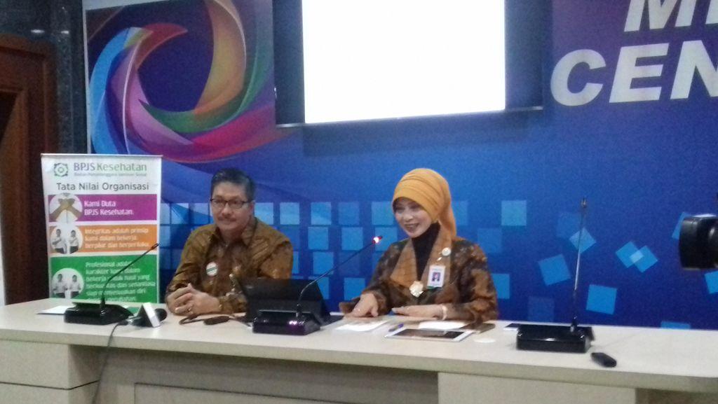 Cuma Bawa Kartu BPJS, Pemudik Dapat Layanan Gratis di RS Seluruh Indonesia