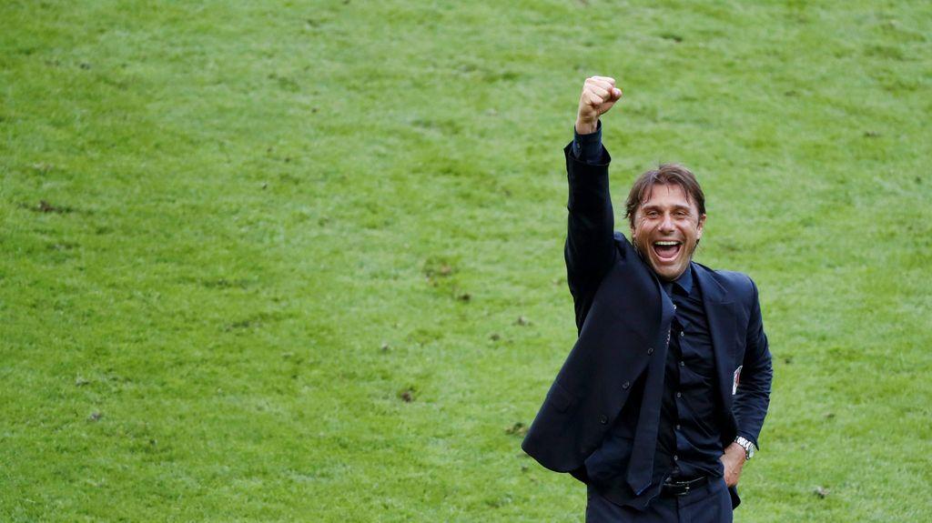 Chelsea Bisa Juara Bersama Conte, Asal...