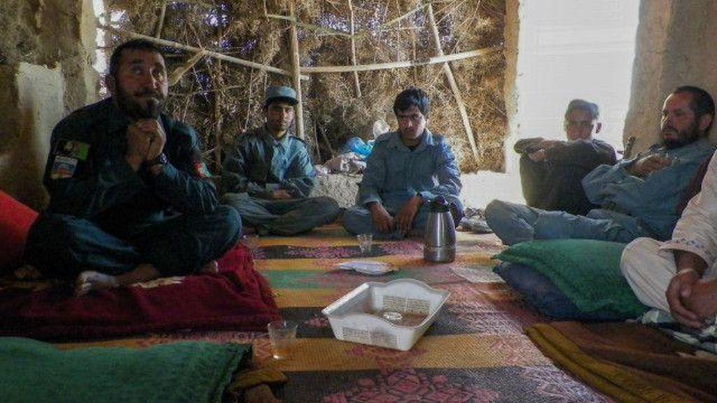 Presiden Afghanistan Perintahkan Selidiki Kasus Dugaan Kekerasan Seksual Anak