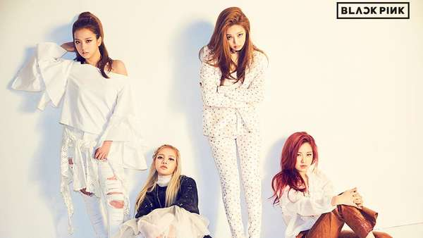 BLACKPINK, Girlband Baru YG Entertainment