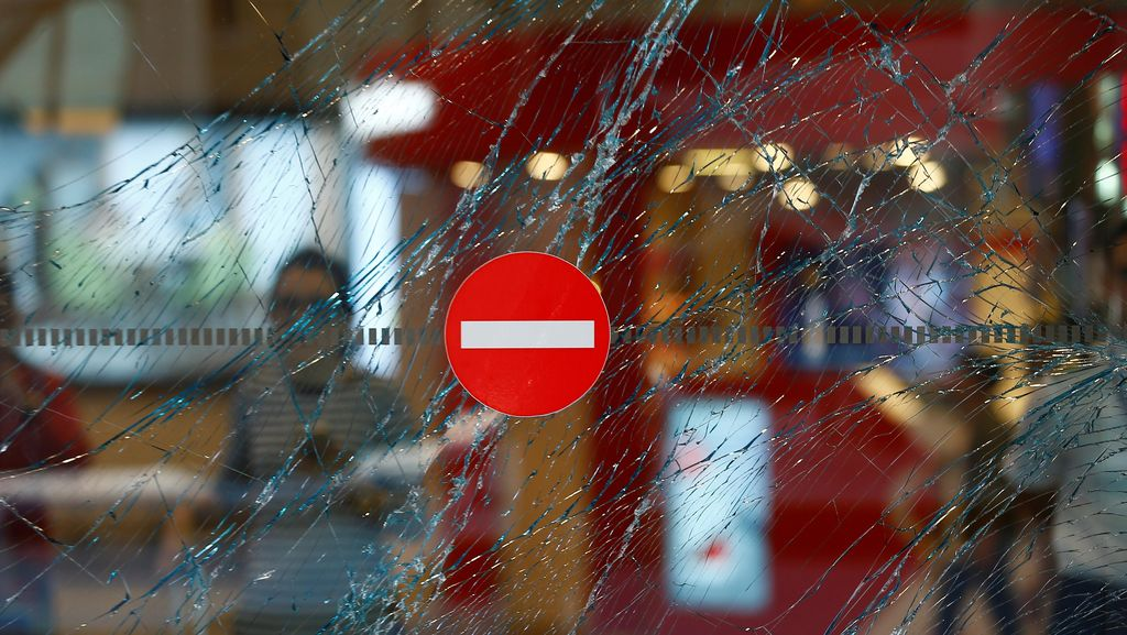 Direktur CIA: Ada Ciri Khas ISIS dalam Bom Bunuh Diri Istanbul