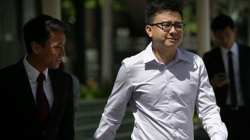 Anti Orang Asing, Warga Singapura Dihukum Penjara