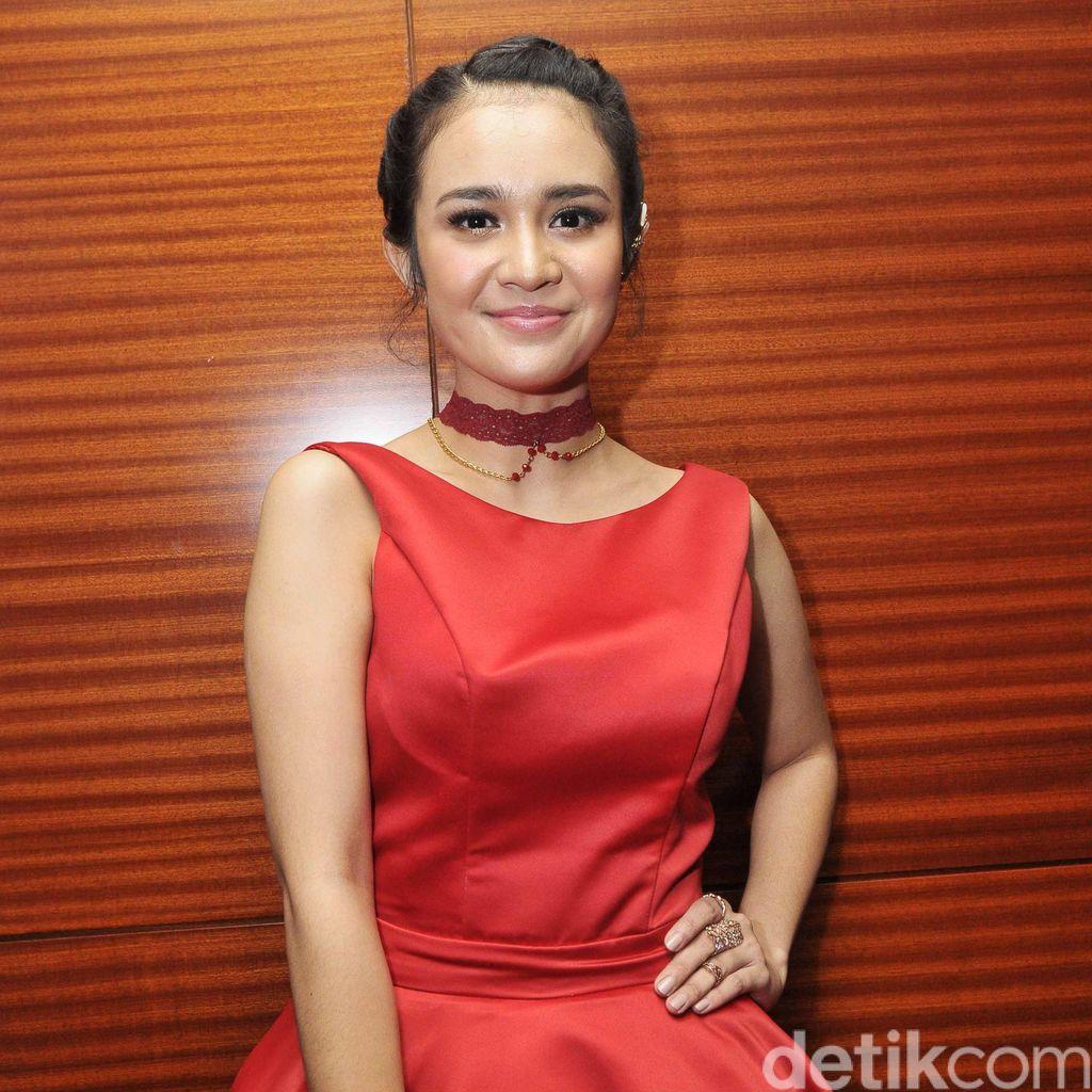 Hobi Bela Diri, Michelle Ziudith Pernah Tak Bisa Bangun 5 Hari