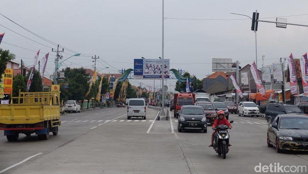 Polda Jabar Siagakan 50 Motor Pengurai Macet di Jalur Tol Utara