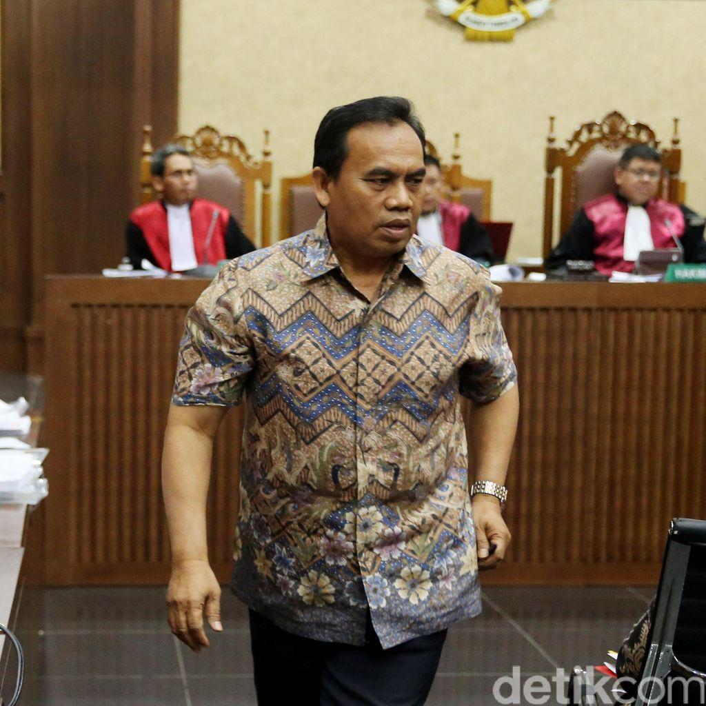 Waketum Gerindra: Saefullah Dianggap Cocok Dampingi Sandiaga Uno