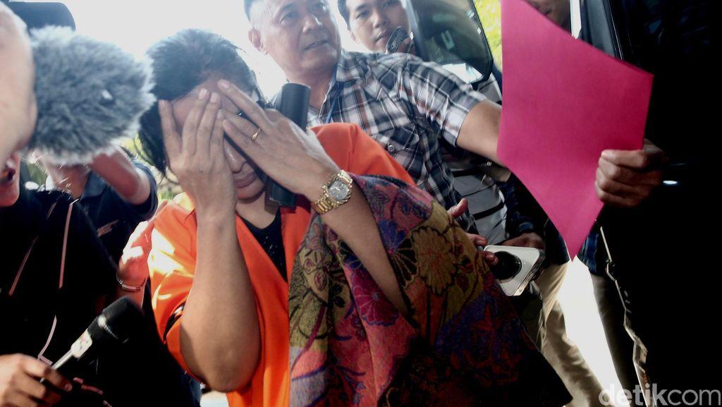 KPK Kembali Periksa Saipul Jamil, Konfirmasi Soal Asal Uang Suap