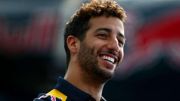Hitung Mundur yang Bikin Ricciardo Penuh Harap