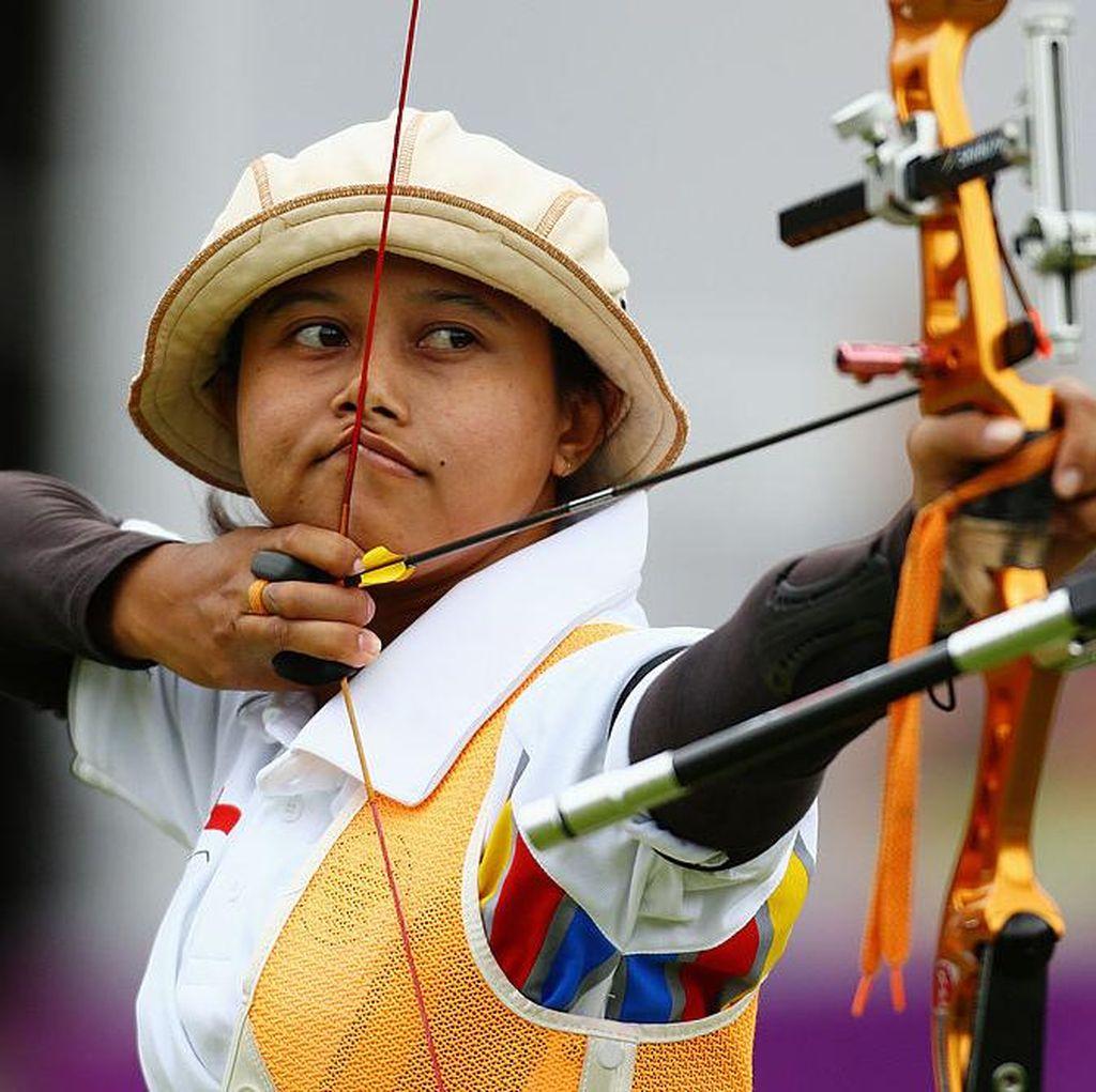 PP Perpani Ingin Panahan Bawa Pulang Medali dari Rio