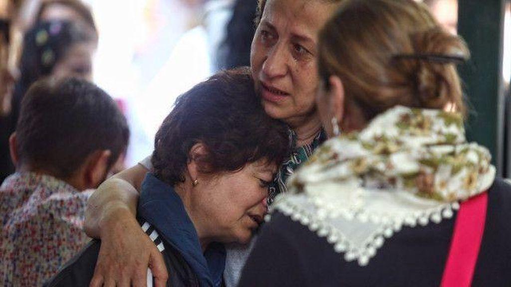 Bandara Ataturk Tak Seperti Usai Dibom, Kata Warga Indonesia