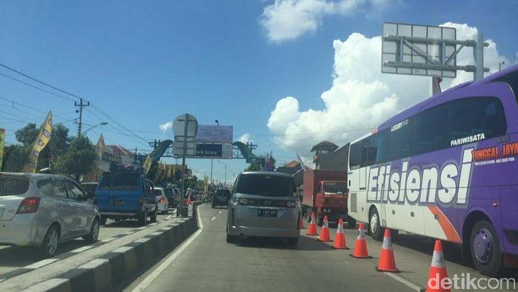 Korlantas Siapkan Beberapa Jurus Atasi Kemacetan Mudik