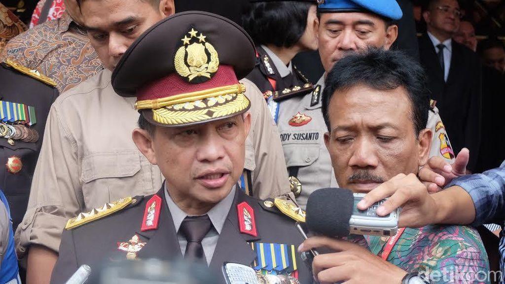 Kata Komjen Tito Soal Perwira Tinggi Polri yang Belum Serahkan LHKPN ke KPK