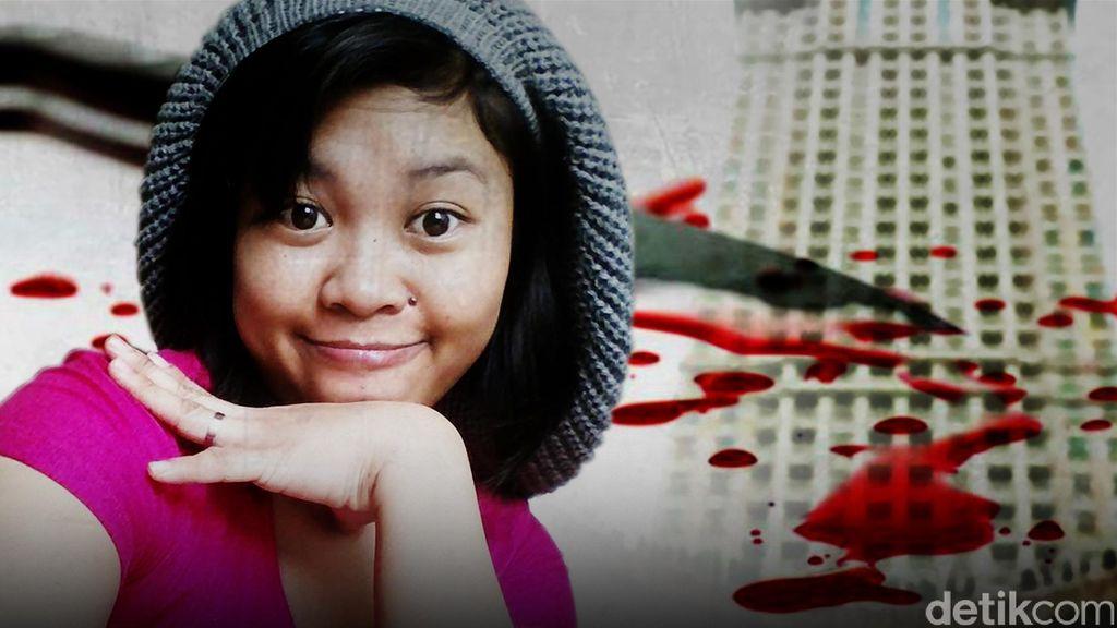 Jeni Dibunuh di Lantai 30 Ditemukan di Lantai 23, Begini Cerita Lengkapnya