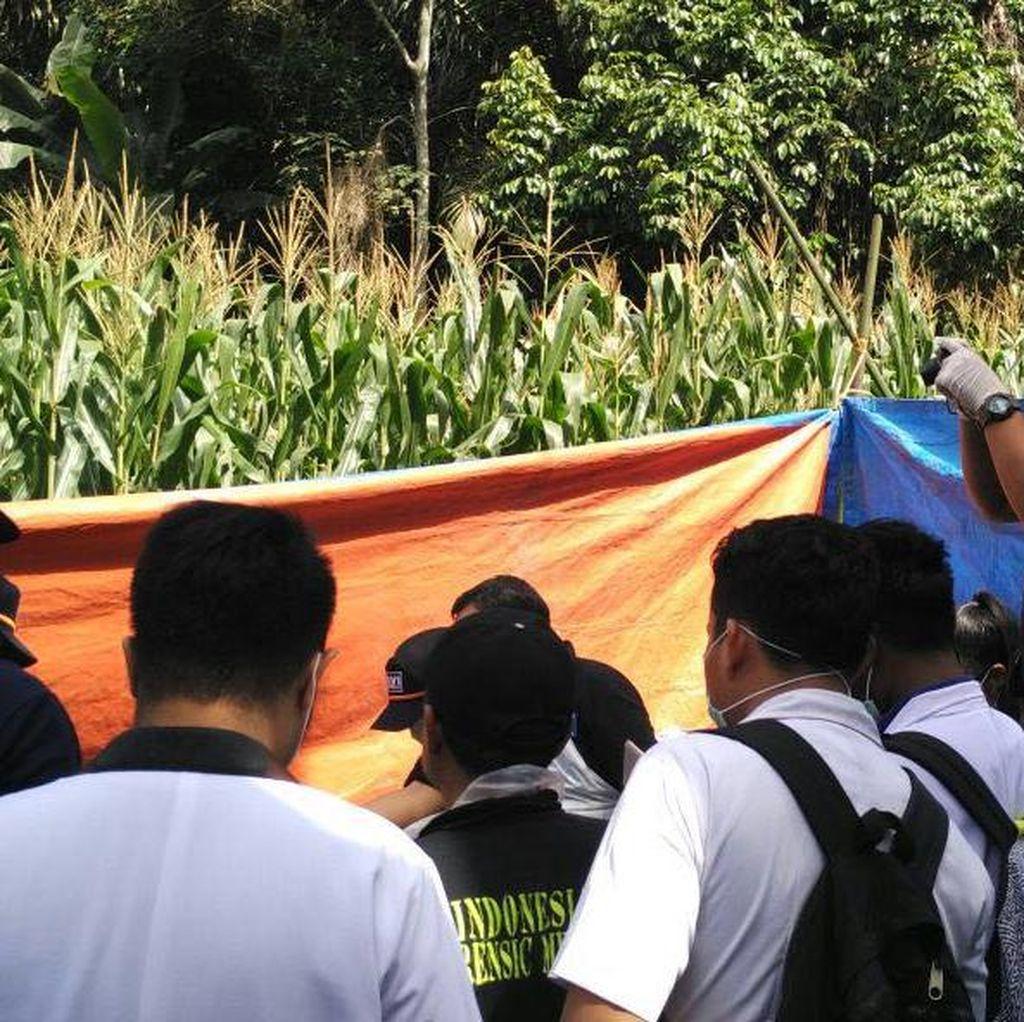 Siswi SMP di Deliserdang Bunuh Diri setelah Mengaku Jadi Korban Pencabulan