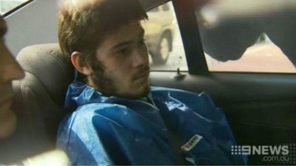 Remaja Australia Mengaku Bersalah Rencanakan Teror