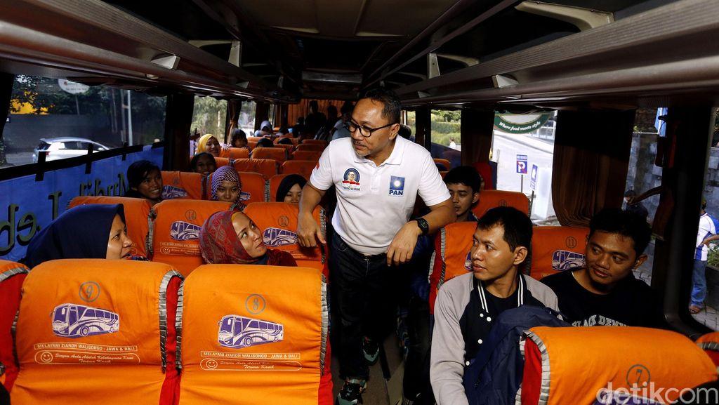 Komunikasi dengan PDIP dan Gerindra, PAN Sodorkan Suyoto untuk Pilgub DKI