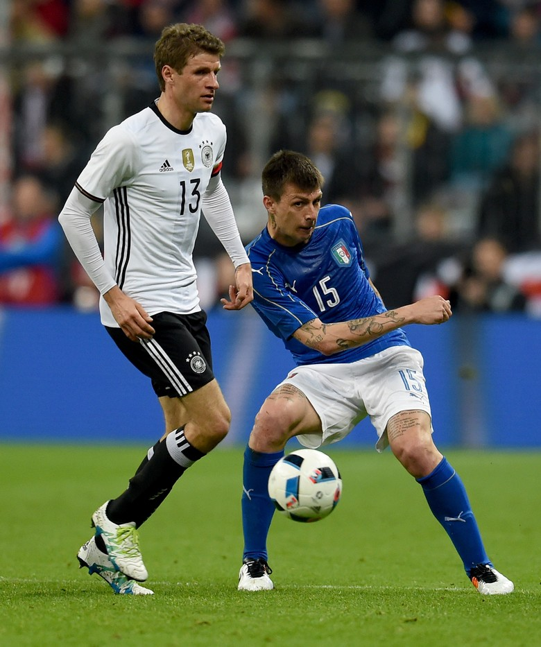 Loew: Pemenang Jerman vs Italia Favorit Juara