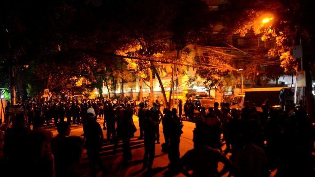 Penyerbuan Polisi Bangladesh ke Kafe Dhaka Berakhir, 6 Teroris Tewas