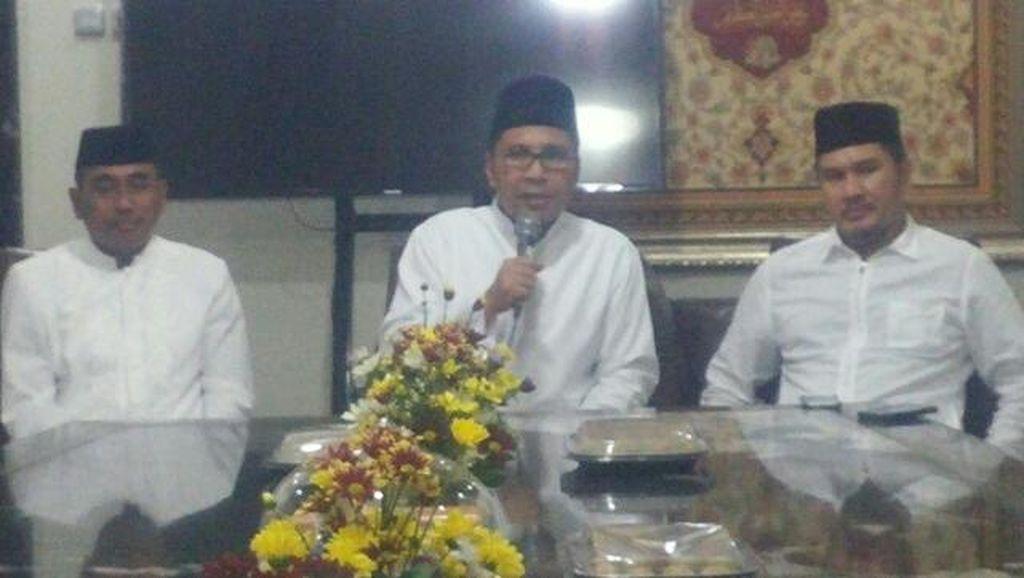 Wali Kota Makassar Serukan Perang Terhadap Begal