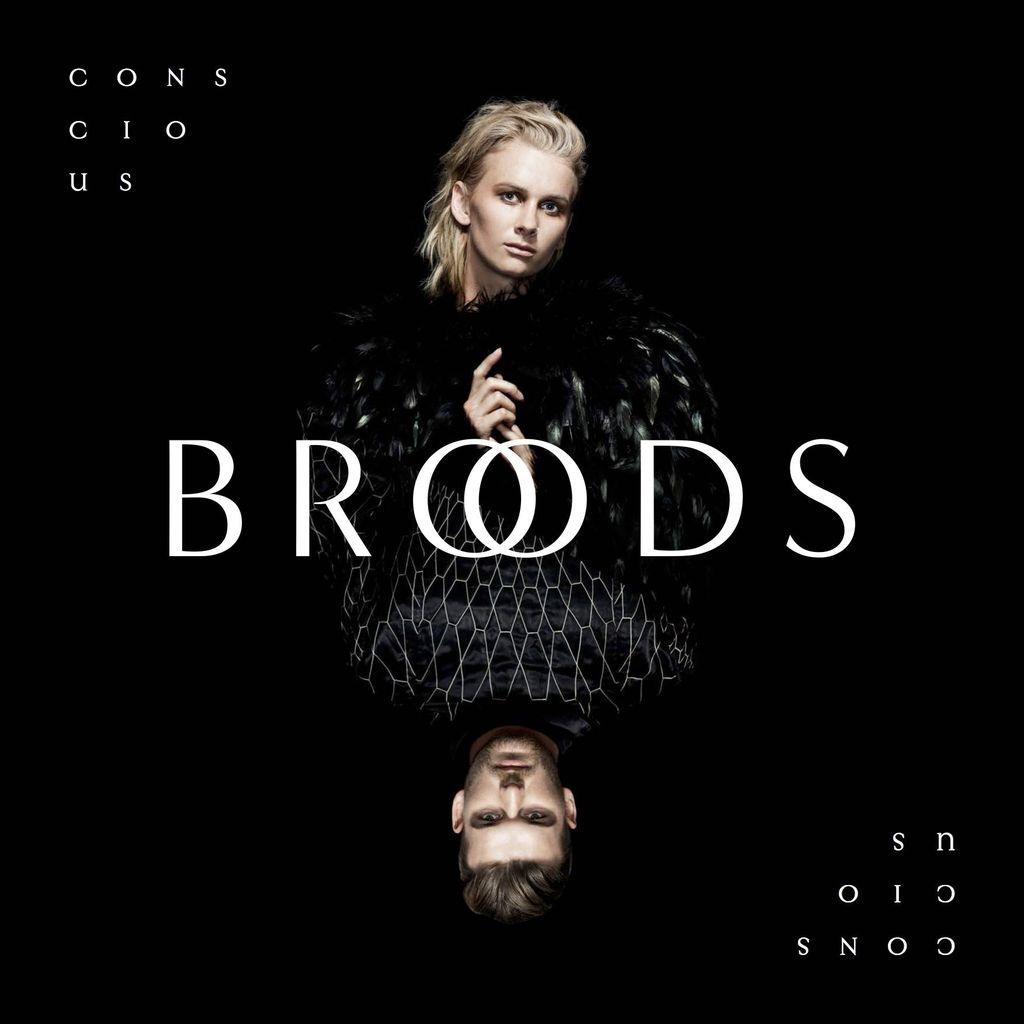 Concious Broods: Suguhan Berbagai Variasi Menarik