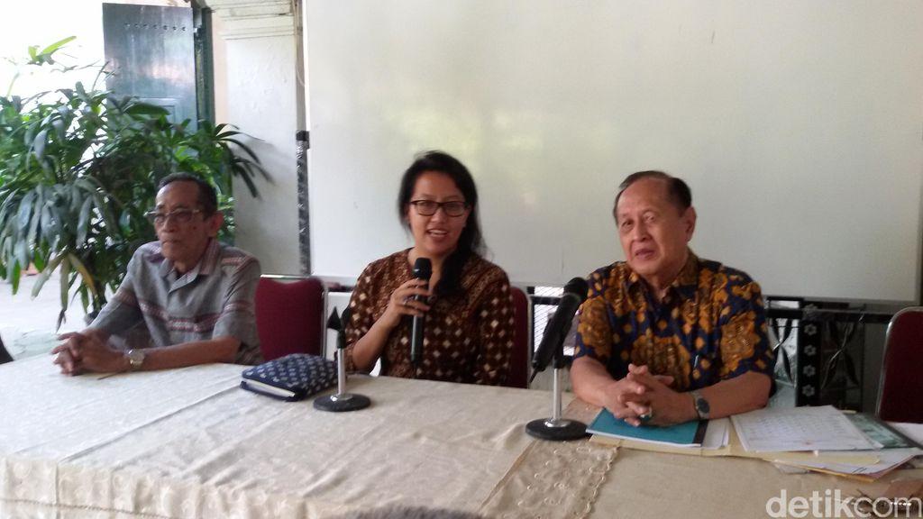 Keraton Yogyakarta Gelar Ngabekten di 1 Syawal Hari Kamis, Rayi Dalem Boikot