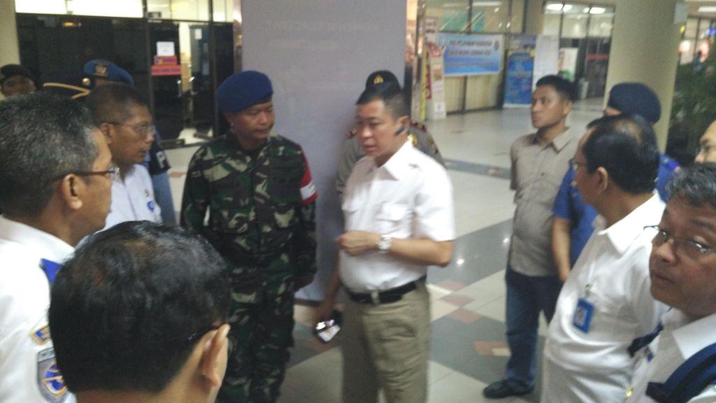 Antisipasi Penyelundupan Narkoba, Random Check Akan Diberlakukan di Bandara