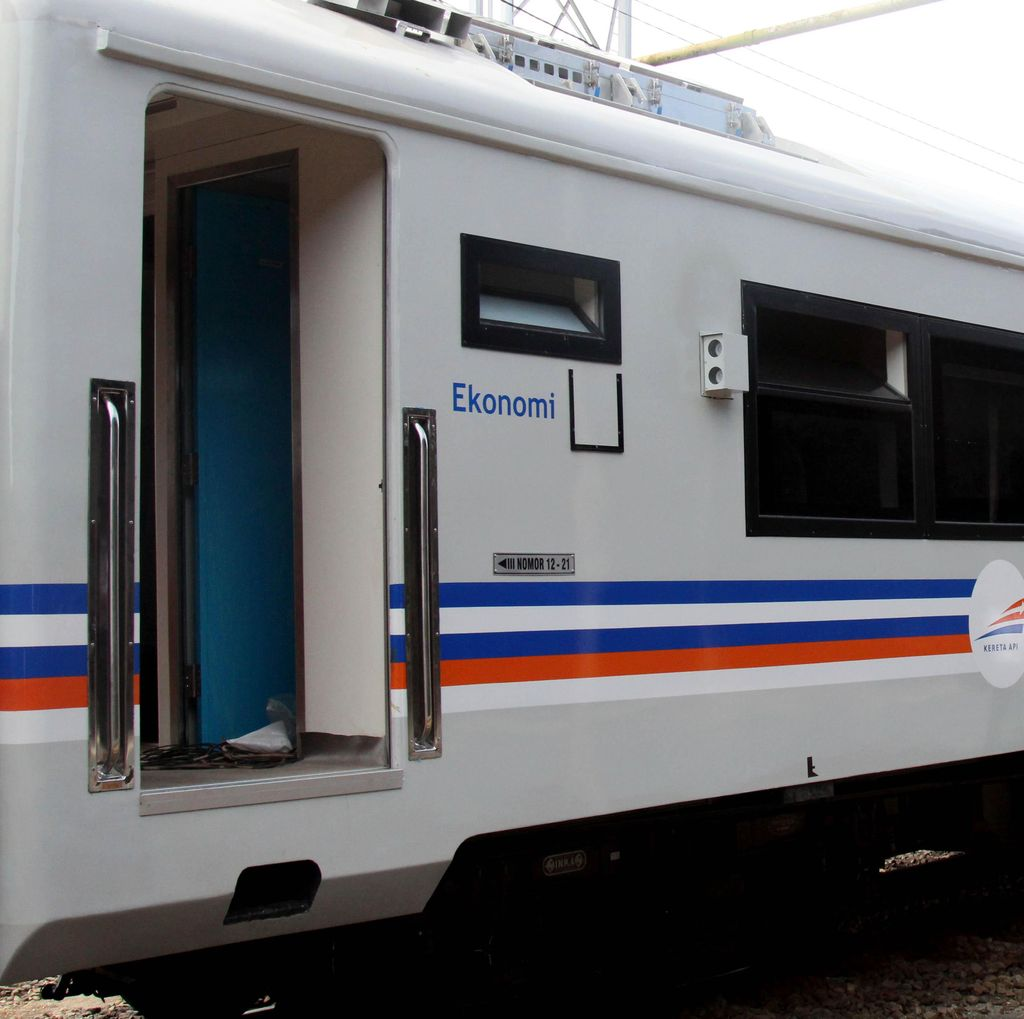 Tiga Stasiun di Bojonegoro Masuk Wilayah PT KAI Daops 8 Surabaya