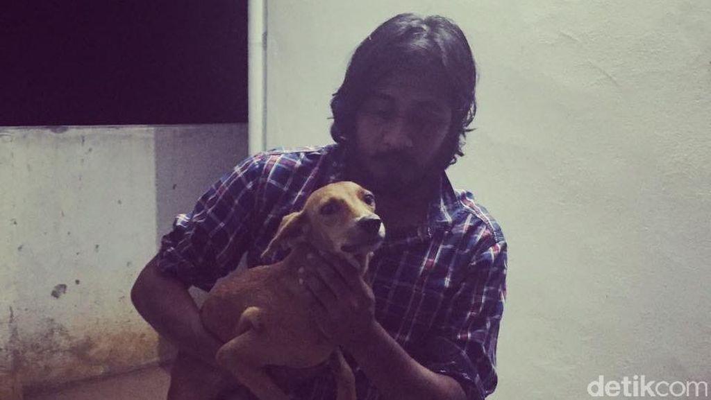 Polisi India Tangkap 2 Mahasiswa Kedokteran yang Lempar Anjing dari Atap