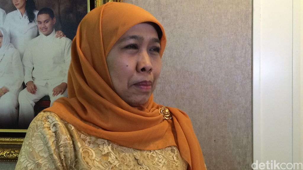 Menteri Diminta Tetap di Jakarta, Mensos: Biasanya Ada Keputusan Penting