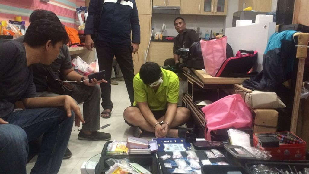 Tetapkan 17 Tersangka, Polda Metro Sita Narkoba Rp 1,1 Miliar Selama Ramadan
