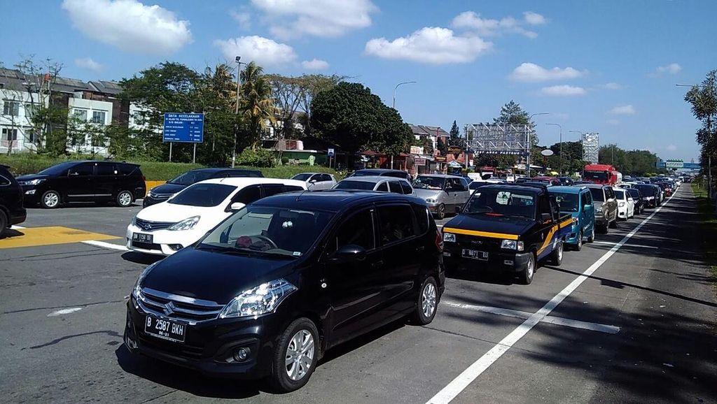 HUT Bandung ke-206, Ridwan Kamil Akui Kemacetan Masalah Nomor Satu
