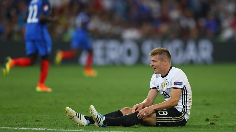Performa Jerman Sudah Bagus