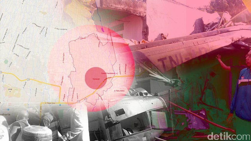 Fransisca yang Tewas di Kecelakaan Heli Berprofesi Sebagai Bidan