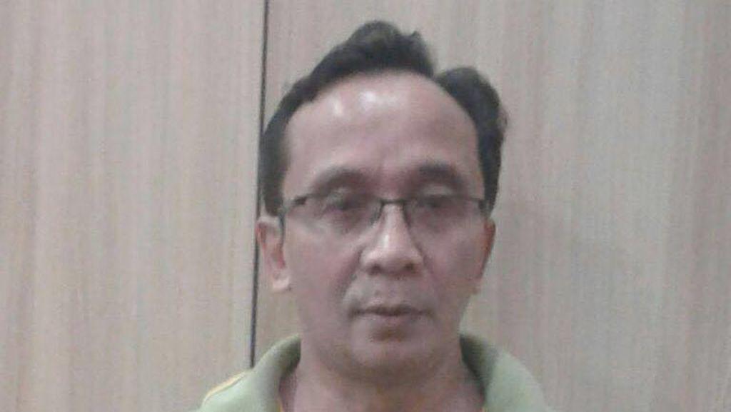 Polda Metro: Penipu Calon PNS Catut Nama Menpan Azwar Abubakar