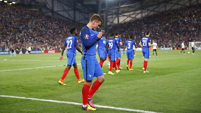 Loew Sebut Portugal Belum Bisa Kalahkan Prancis