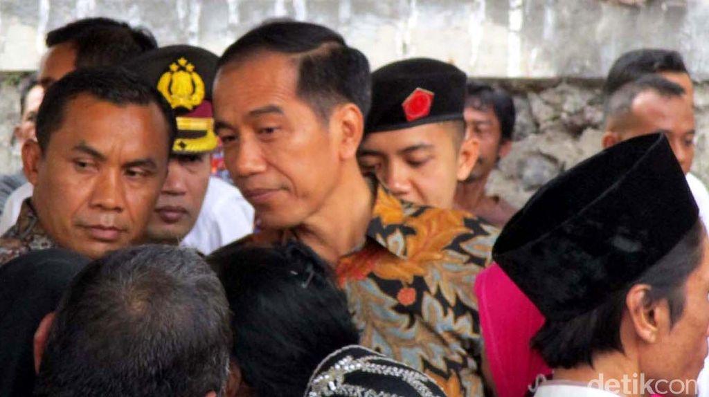 Sudah Selayaknya Presiden Jokowi Bersikap Netral di Kontestasi Pilkada