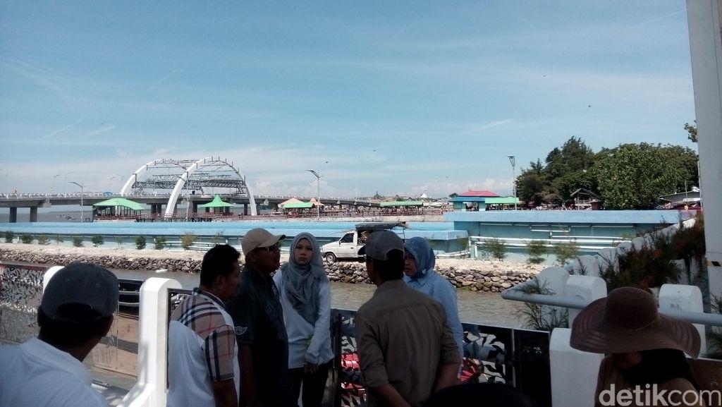 Pemkot Siapkan Shuttle Bus untuk Warga ke Peresmian Jembatan Suroboyo