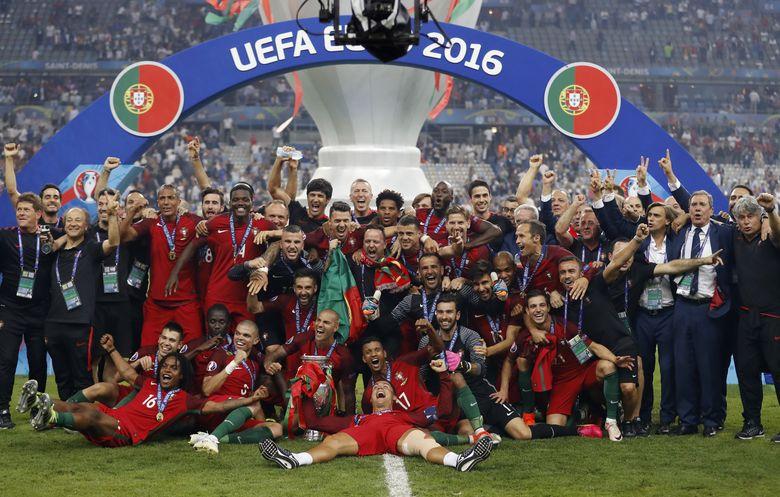 Data dan Fakta Menarik terkait Keberhasilan Portugal Menjadi Juara