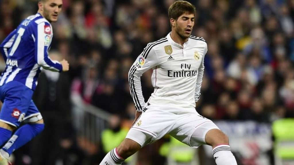 Gangguan Jantung, Gelandang Muda Real Madrid Ini Pensiun Dini