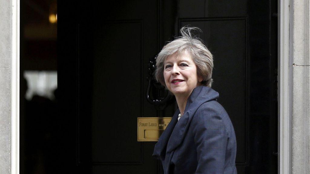 Segera Jadi PM Baru, Theresa May Janjikan Inggris Sukses Keluar Uni Eropa