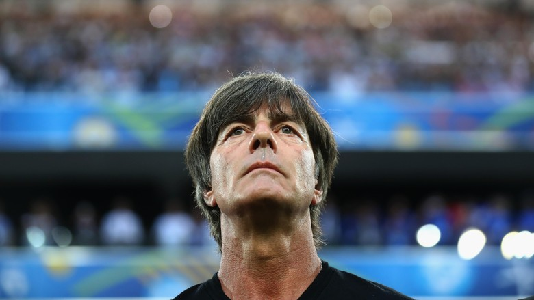 Jerman Dapat Kemenangan Yang Mudah Atas Irlandia