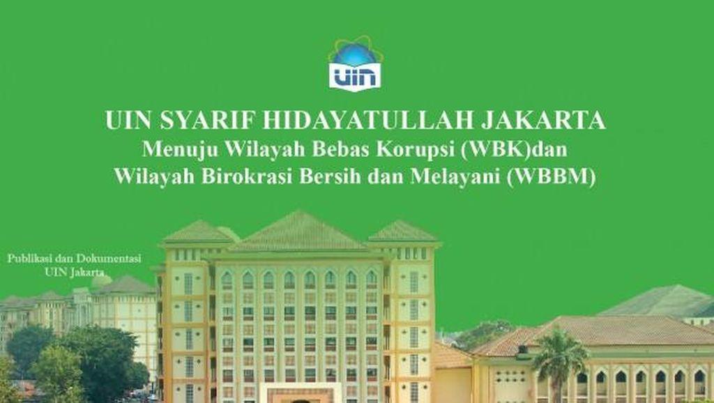 Pemerintah Segera Dirikan Universitas Islam Internasional Indonesia
