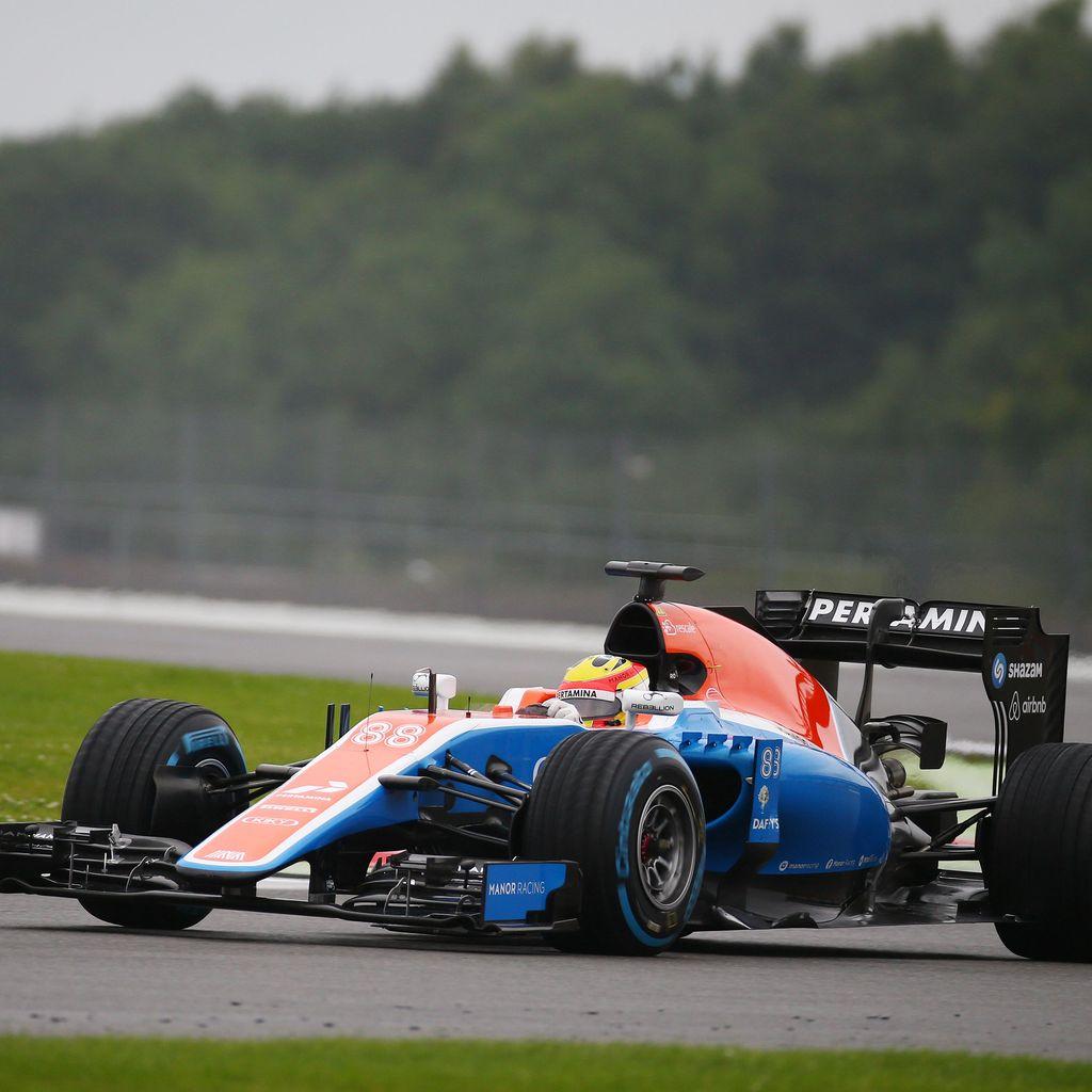 Optimisme Rio Usai Lakukan Tes di Silverstone