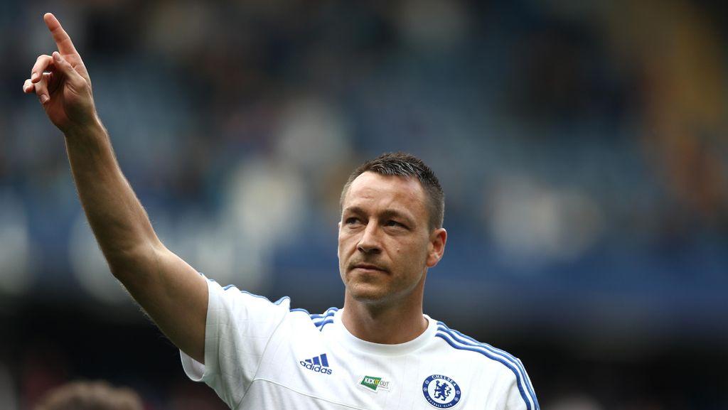 Allardyce Coba Rayu Terry untuk  Kembali ke Timnas Inggris