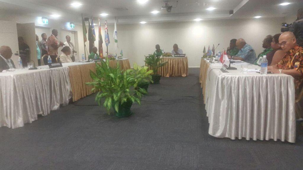 Kelompok Pro-Papua Merdeka Gagal Jadi Anggota Penuh MSG