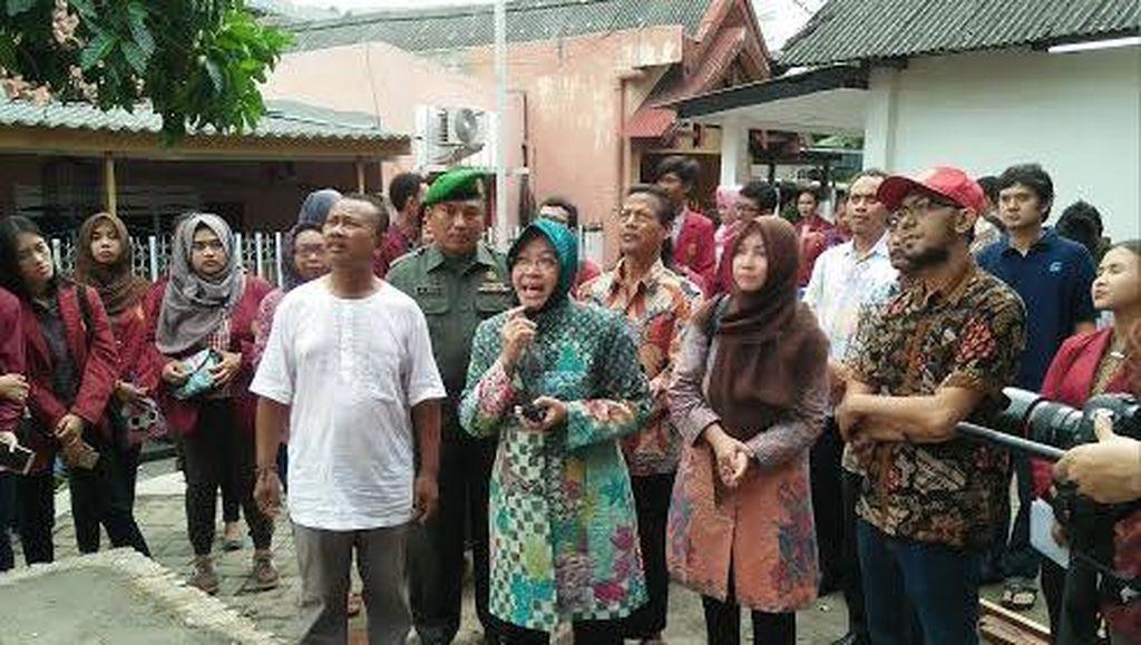 Kementerian PUPR Sebut Persiapan Kota Surabaya Hampir 100 Persen Jelang Prepcom III