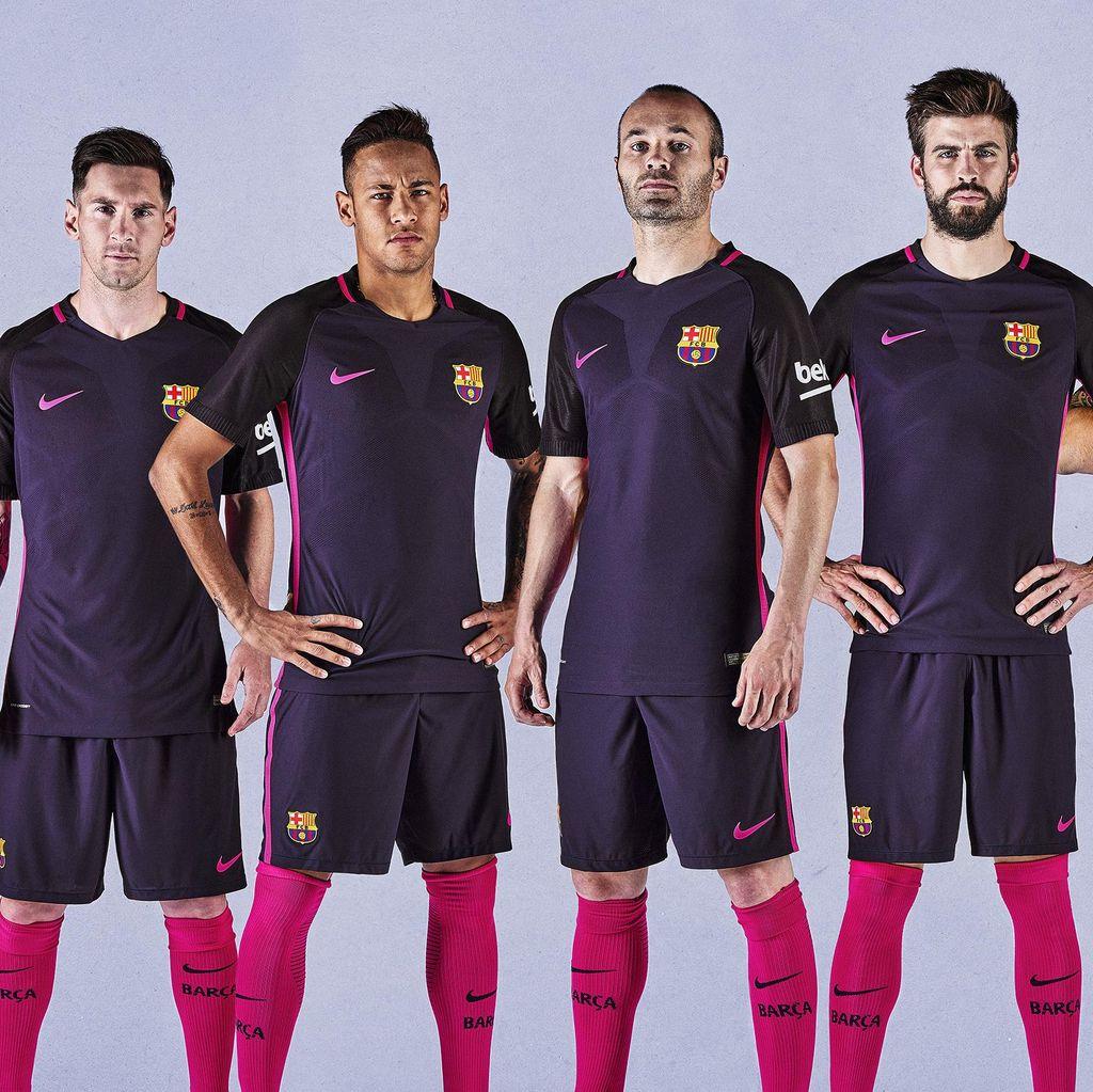 Kembangkan Pemain Muda, Barcelona Jalin Kerja Sama dengan Klub Swiss