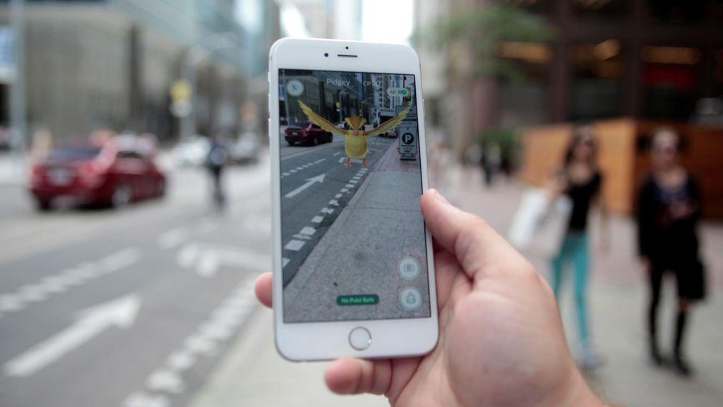 Majelis Ulama Arab Saudi Kembali Berlakukan Fatwa Anti-Pokemon