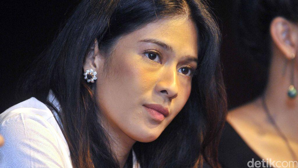 Perankan Kartini, Dian Sastrowardoyo Merasa Jodoh