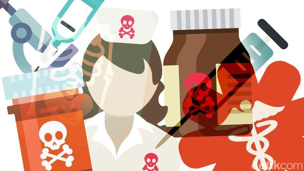 Bareskrim Kirim Kembali Berkas Kasus Vaksin Palsu ke Kejagung