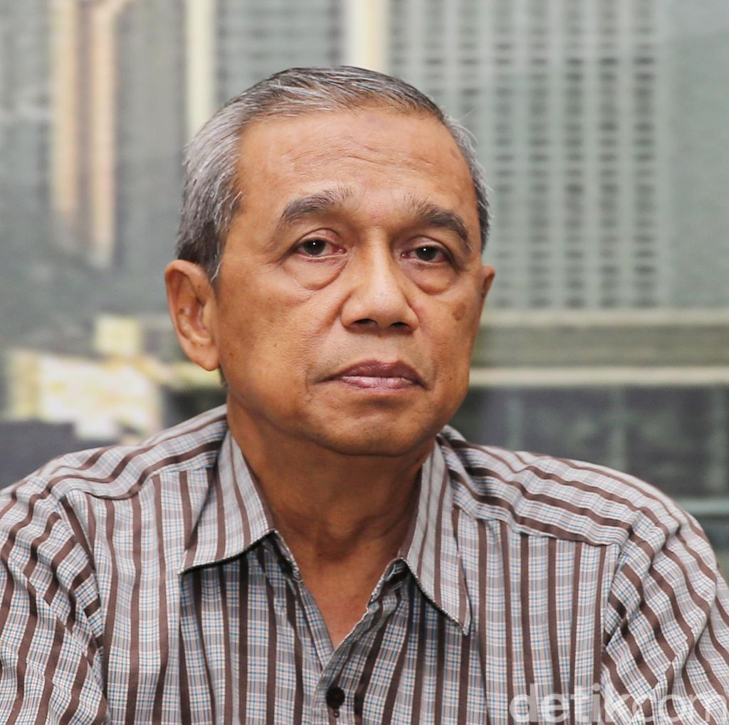 Tak Sepakat UU Tax Amnesty, Muhammadiyah Pertimbangkan Langkah Judicial Review